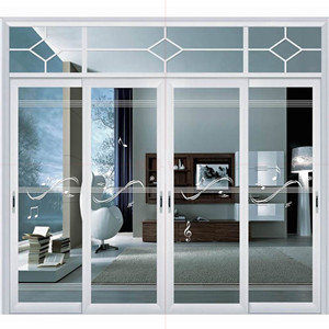 Features of Market of Alumnium Doors and Windows