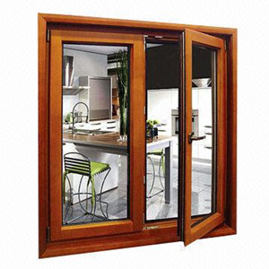 China aluminium window and door frames manufacturer pinglu for Aluminium window frame manufacturers